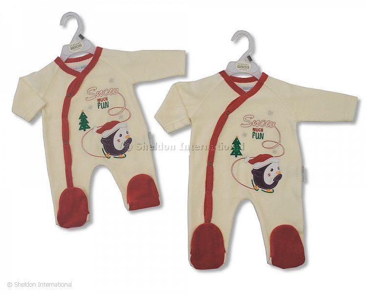 weihnachts baby strampler 0141 gro handel. Black Bedroom Furniture Sets. Home Design Ideas
